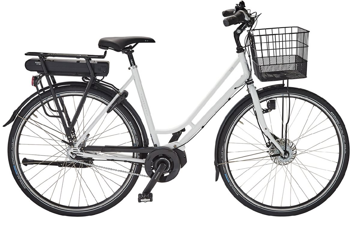 cyklar stockholm rea